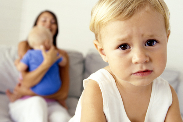 Bambini e paura del dottore