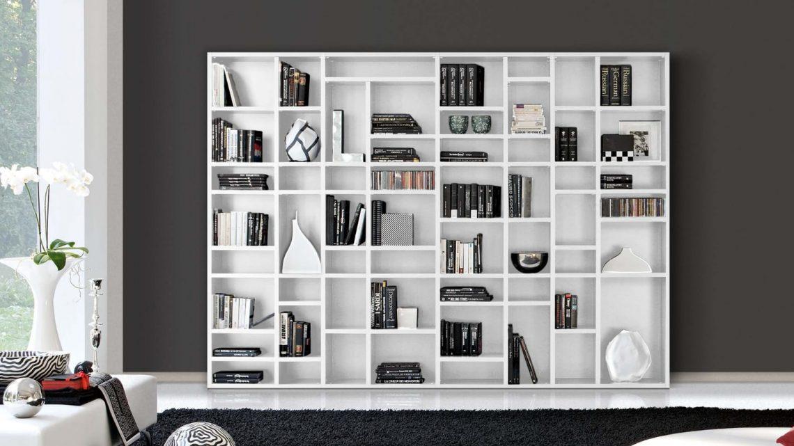 Organizzare la propria libreria: come farlo nel migliore dei modi