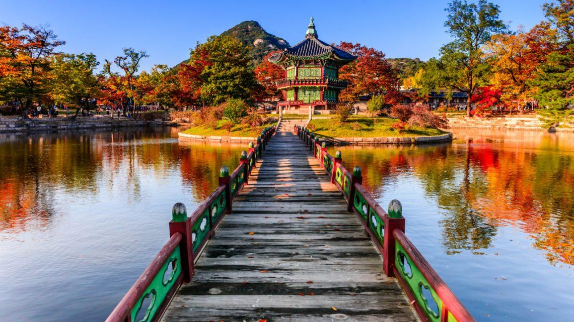 Viaggiare in Corea del Sud: le più belle mete da visitare