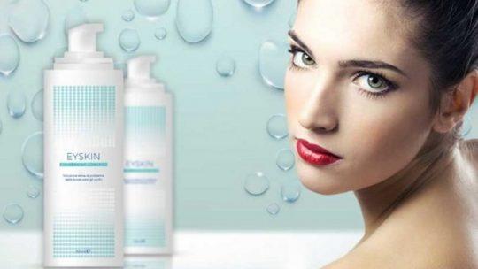 Prodotti di bellezza per la pelle